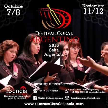 Festival Corral Argentino