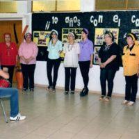 Coro Femenino Los Quirquinchos-Sta Fe