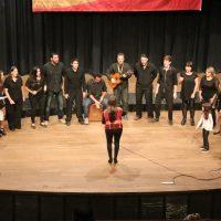 Mboyere Ensamble Vocal-REconquista, Sta Fe